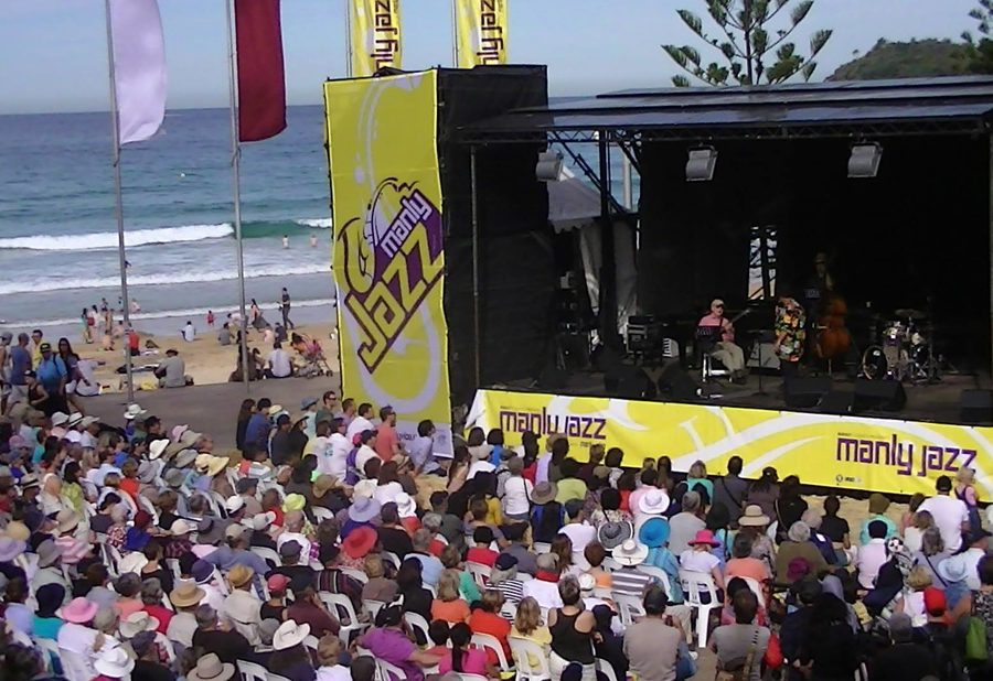 manly jazz festival yearly event aba xperience